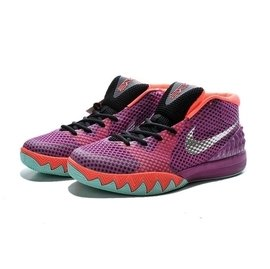 Nike Kyrie 1 EP Easter Kyrie Irving 復活節 紫紅 男鞋 籃球鞋