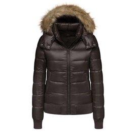 極暖羽絨外套