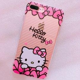 凱蒂貓防摔空壓殼系列IPhone系列12 1~12 30特別 專區