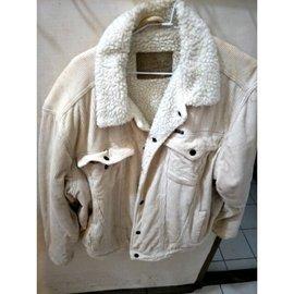 超級暖鋪綿夾克 買給爸爸男友最