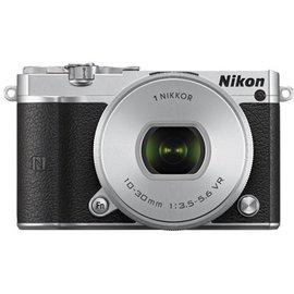 Nikon 1 J5 10~30mm KIT單鏡組  貨 ~送64G 電池 座充 復古皮套