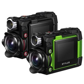 ~ Olympus Stylus TG~Tracker Tough 攝影   貨   贈: