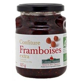 ☆Bonjour Bio☆ 法國 COTEAUX NANTAIS 有機果醬 覆盆莓