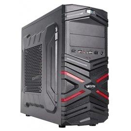 【易GO 3C】AMD Ryzen R7-1700 3.0G 电竞 八核心 电脑 游戏主机 1050显示卡