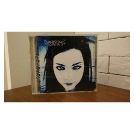 Evanescence 樂團 2003年首張專輯  Fallen  落入凡間 伊凡塞斯 附