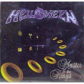 Helloween 萬聖節樂團 Master Of The Rings | 再生工場 05