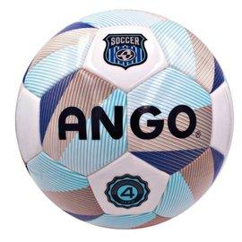 【n0900台灣健立最便宜】2017 ANGO LS3.5AGSTRIKER-WB 五人制手貼低彈跳足球