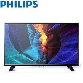 PHILIPS飛利浦39吋LED淨藍光液晶顯示器 視訊盒 39PHH5281