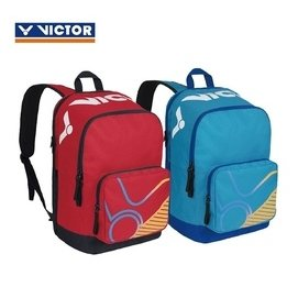 大鷲體育新品區 #x1f49f 勝利victor 羽毛球包BR~001JR  兒童款  雙