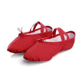 芭蕾舞鞋練功鞋品牌舞蹈鞋女舞蹈訓練鞋貓爪鞋尖角兩點底舞鞋