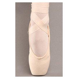 帆布芭蕾舞足尖鞋舞舞蹈鞋女蹈平底鞋貓爪鞋院校 硬底芭蕾舞鞋