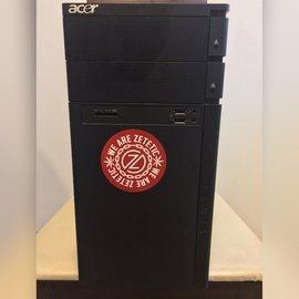 《acer》Aspire M1930電腦主機/桌上型電腦 intel core i3-2100
