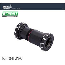 ~飛輪單車~ FIRST P24S External對鎖式BB~68~42mm SHIMA