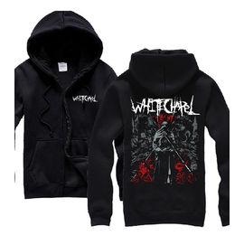 【阴府门 Pub Metal】Whitechapel 需预订付订金 国外进口乐团帽T 连帽T 摇滚 重金属