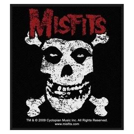 ~陰府門~MISFITS 官方  金屬 搖滾樂團 布章 8.5~10.2cm