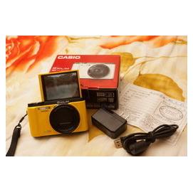 10段美肌CASIO卡西歐ZR1200翻轉螢幕自拍神機zr1100數位相機美顏TR15、TR35、TR50神器tr150