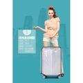 行李箱防塵套/行李箱防塵罩/行李箱保護套/行李箱透明罩/登機箱防塵袋/行李箱防水罩