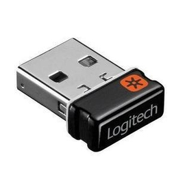Logitech 羅技 鍵盤 滑鼠 Unifying 優聯 6通道 六通道 接收器 拆機品