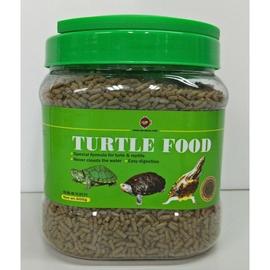 領鮮 烏龜 飼料 UP雅柏 【條狀 600g】 澤龜 水龜 巴西龜 忍者龜 屋頂龜 地圖龜