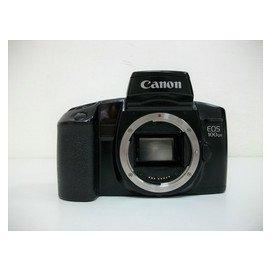 半故障 Canon EOS 100QD自動對焦 底片單眼相機乙台