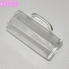 金元山◎超大啤酒杯◎ :玻璃◎重量:約636公克◎高度:約16.5公分◎開口直徑:約7.5