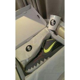 Nike Kyrie 1 EP Deep Pewter 騎士 地牢 噴墨 705278-270 夜銀70