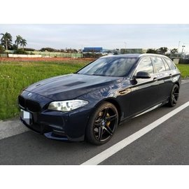 BMW汎德總代理 2014 F11 520D M~sport 全車M5樣式