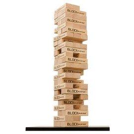 好市多   Blockbuster 大型積木疊疊樂 過年就是要大家一起玩~  Costc