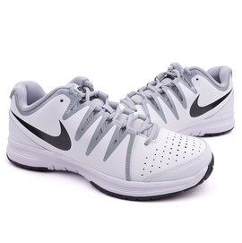 NIKE VAPOR COURT 男 白藍黑 學生鞋 網球鞋 631703-105 (2786)