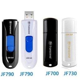 ~SUNLINK~Transcend 創見 USB3.0 16GB 16G JF790 J