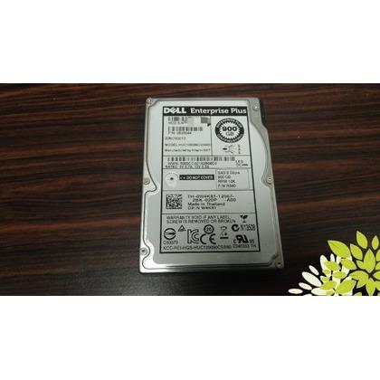 Dell W4K81 900GB 900G 10K SAS 6Gbps 2.5 伺服器硬碟