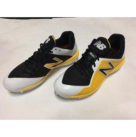 野球人生---NEW BALANCEL 最新款棒球铁钉鞋 2E  4040BY4