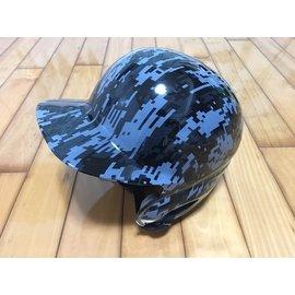 野球人生---SSK 最新款迷彩双耳打击头盔 KBH-500