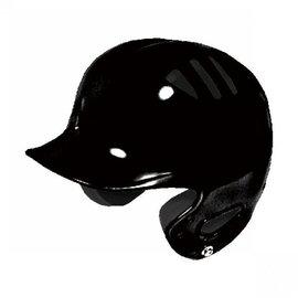 野球人生---BRETT 高级调整式打击头盔 亮黑色