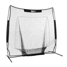 野球人生---携带式超大打击训练网
