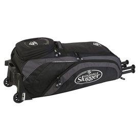 野球人生---Louisville Slugger 714系列 滚轮装备袋