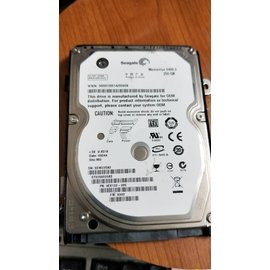 2.5吋 硬碟 250G