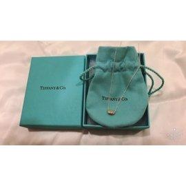 Tiffany&co 相思豆項鍊