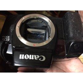 底片 單眼相機 canon eos 100Qd