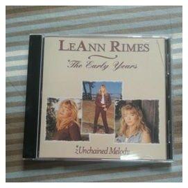 黎恩萊姆絲 Leann Rimes ~ 奔放的旋律 Unchained Melody
