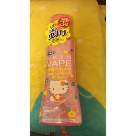 skin vape hello kitty 限定版防蚊液