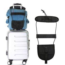 第一寶寶FB粉絲團 彈性行李固定帶出國旅行 行李箱固定帶 固定繩 可調節綁繩綁帶扣繩扣帶