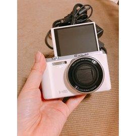 CASIO ZR1000 美顏相機