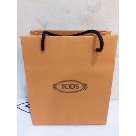 TOD'S紙袋