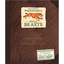 ◆ 精美立體書 ◆ Encyclopedia Prehistorica : MEGA BE