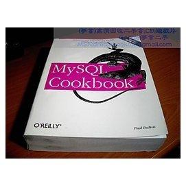 ~夢書 ~MySQL Cookbook ISBN: 0596001452