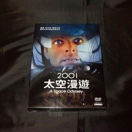 影片~2001 太空漫遊~DVD 凱爾杜利亞 蓋瑞洛克伍德 史丹利庫柏力克
