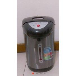 尚朋堂3.5公升氣壓式熱水瓶 快煮壺 電熱水壺 電茶壺 煮水壺 熱水壺 保溫(SP-636