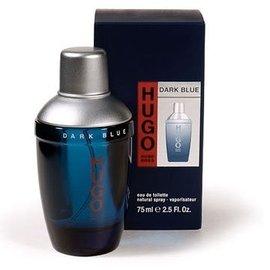 愛妮HUGO BOSS Dark Blue 深藍優客 男性淡香水 5ml噴式分享試管