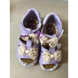 Moonstar涼鞋